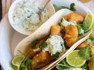 Fried Haddock Tacos recipe