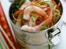 Fried Noodles with Shrimp recipe