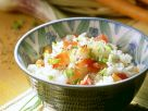 Fried Rice with Vegetables recipe