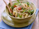 Frilly Pasta Salad Bowl recipe