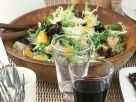 Frisée Salad with Homemade Croutons recipe