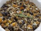 Fruit and Nut Stuffing recipe