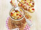 Fruit and Pork Rice recipe