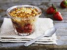 Fruit Bakes, Exotic Crumble Topping recipe