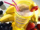 Fruit Shake recipe