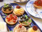 Fruit Tarts recipe