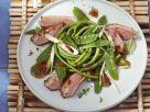 Fruity Duck Salad recipe