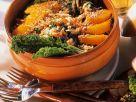Fruity Kale Salad recipe