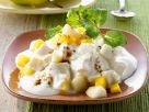 Fruity Raita recipe