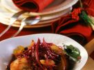 Fruity Red Cabbage recipe