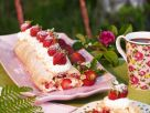 Fruity Sponge Log recipe