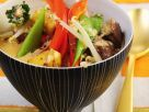Fruity Thai Beef Curry recipe