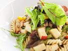 Fusilli Pasta Salad recipe