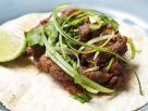 Fusion Steak Tacos recipe
