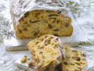 German Fruit Loaf Bread recipe
