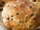 German Raisin Boule for Celiacs recipe