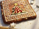 Gingerbread Advent Calendar recipe