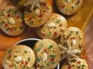 Gingerbread with Candied Fruit recipe