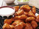Glazed Chicken Nibblers recipe