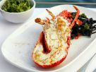 Glazed Lobster recipe
