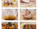 Glazed Wings recipe