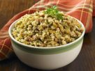 Gluten Free Baked Bread Stuffing recipe