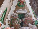 Gluten Free Christmas Chalet recipe