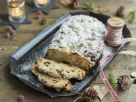 Gluten Free Christmas Quark Stollen recipe