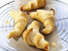 Gluten-Free Ham and Cheese Croissants recipe