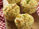 Gluten Free Millet Mini Muffins recipe