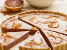 Gluten Free Ruby Orange Flan recipe