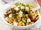 Gnocchetti with Sun-Dried Tomatoes, Feta and Parsley recipe