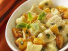 Gnocchi with Butternut Squash and Sage recipe