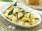 Gnocchi with Sage and Parmesan recipe