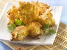 Golden Fish Patties recipe