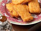 Golden Shrimp Slices recipe