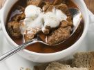 Goulash with Sour Cream recipe