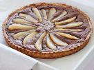 Gourmet Pear Pie recipe