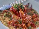 Gourmet Shellfish Casserole recipe