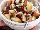 Gourmet Smoked Duck Bowl recipe