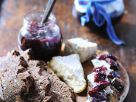 Grape and Wine Jam recipe