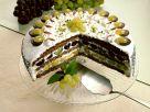 Grape Cream Cake recipe