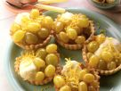 Grape Tartlets recipe