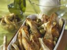 Greek Baked Poultry recipe