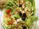 Greek Salad with Feta recipe