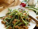 Green Bean and Chicken Salad with Chile Pepper recipe