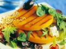Griddled Gourd Salad recipe