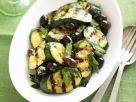 Griddled Zucchini recipe