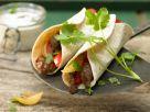 Grilled Beef Fajitas recipe