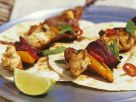 Grilled Chicken and Vegetable Skewers recipe